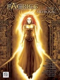 Chrystelle Camus - Faeries artbook N° 1 : L'Anthologie des Chefs-d'OEuvre de la Fantasy.