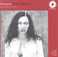 Elisa Brune - Fissures. 2 CD audio
