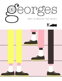 Anne-Bénédicte Schwebel - Georges N° 13 : Chaussure.