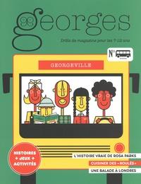 Anne-Bénédicte Schwebel - Georges N° 41 : Autobus.