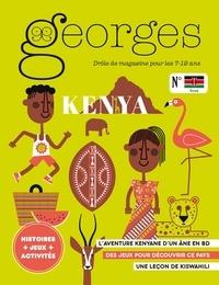 Anne-Bénédicte Schwebel - Georges N° 46 : Kenya.