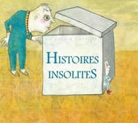 Oui'Dire Editions - Histoires insolites. 1 CD audio