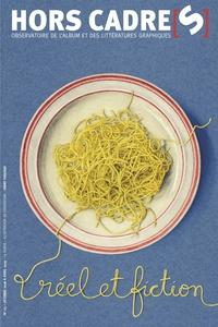 Sophie Van der Linden - Hors Cadre(s) N° 23, octobre 2018  : Réel et fiction.