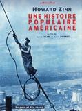Olivier Azam et Daniel Mermet - Howard Zinn - Une histoire populaire americaine. 1 DVD