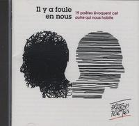 Colette Seghers et Céline Liger - Il y a foule en nous. 1 CD audio