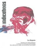 Lorent Corbeel - Indications N° 390, Décembre 201 : La dispute.