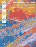 Lorent Corbeel - Indications N° 399, Octobre 2013 : Les littératures de l'Inde.