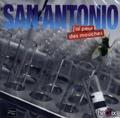 San-Antonio - J'ai peur des mouches - CD audio MP3.