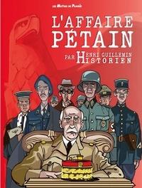 Henri Guillemin - L'affaire Pétain. 1 DVD