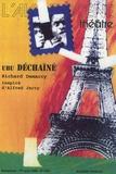 Richard Demarcy - L'Avant-scène théâtre N° 1027, 1er avril 1 : Ubu déchaîné.