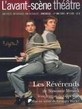 Slawomir Mrozek - L'Avant-scène théâtre N° 1183, 1er mai 200 : Les Révérends.