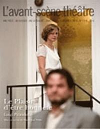 Luigi Pirandello - L'Avant-scène théâtre N° 1318, 15 février : Le plaisir d'être honnête.