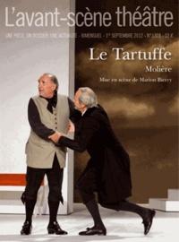 Molière - L'Avant-scène théâtre N° 1328, 1er septemb : Le Tartuffe.