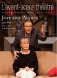 Jean Poiret - L'Avant-scène théâtre N° 1359, 1er mars 20 : Joyeuses Pâques.