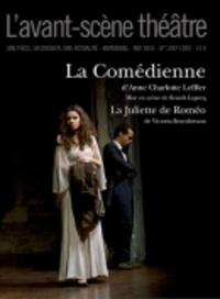 Anne-Charlotte Leffler et Victoria Benedictsson - L'Avant-scène théâtre N° 1382-1383, mai 20 : La comédienne.
