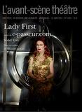 Sedef Ecer - L'Avant-scène théâtre N° 1405 : Lady First - Suivi de e-passeur.com.
