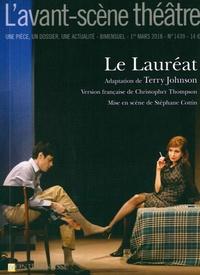Terry Johnson - L'Avant-scène théâtre N° 1439, 1er mars 20 : Le lauréat.