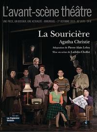 Agatha Christie - L'Avant-scène théâtre N° 1470 : La souriciere.
