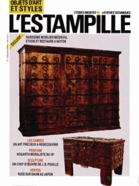 Lestampille/Lobjet dart N° 208, Novembre 198.pdf
