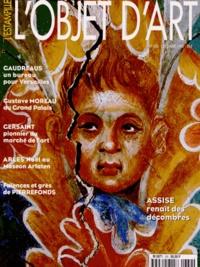 Jeanne Faton-Boyancé - L'estampille/L'objet d'art N° 330, Décembre 199 : .