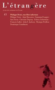 Létrangère N°45.pdf