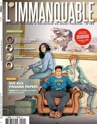 Collectif - L'immanquable N° 102 : .