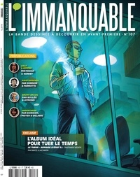 Collectif - L'immanquable N°107 : .