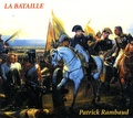 Patrick Rambaud - La bataille. 1 CD audio MP3