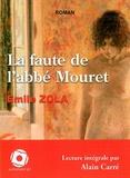 Emile Zola - La faute de l'abbé Mouret. 1 CD audio MP3