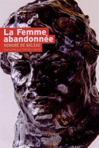 Honoré de Balzac - La femme abandonnée. 1 CD audio