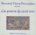 Alain Cardinaud - La guerre de cent ans. 2 CD audio