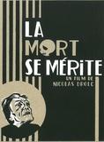 Nicolas Drolc - La mort se mérite. 1 DVD