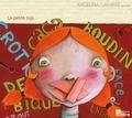 Angelina Galvani - La petite Juju. 1 CD audio