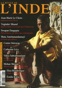 Jean-Marie-Gustave Le Clézio et Yoginder Sikand - La Revue de l'Inde N° 5, Octobre-décemb : .