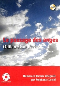 Odilon-Jean Périer - Le passage des anges. 1 CD audio MP3