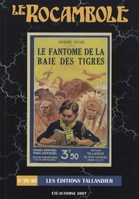 Matthieu Letourneux - Le Rocambole N° 39-40, Eté-Automn : Les éditions Tallandier.