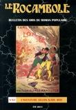 Ulrich von Thüna - Le Rocambole N° 63, Eté 2013 : L'aventure selon Karl May.