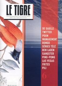 Le Tigre N° 6, Juin 2011.pdf