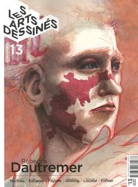 Frédéric Bosser - Les Arts dessinés N° 13, janvier-mars  : Rébecca Dautremer.