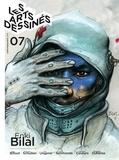 Frédéric Bosser - Les Arts dessinés N° 7, juillet/septem : Enki Bilal.