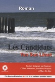 Yun-Sun Limet - Les candidats. 1 CD audio MP3