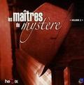 Jacques de Beaupré - Les maîtres du mystère - Tome 2, CD audio.