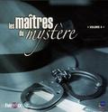 Alexandre Rivemale - Les maîtres du mystère - Tome 4, CD audio.