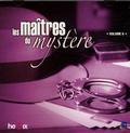 Charles Maitre - Les maîtres du mystère - Tome 6, CD audio.