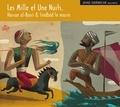 Jihad Darwiche - Les Mille et Une Nuits, Hassan al-Basrî & Sindbâd le marin - 3 CD audio.