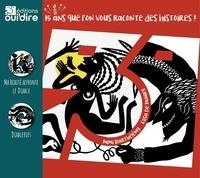 Mimi Barthélemy et Elisa de Maury - Ma beauté affronte le diable ; Diableries. 2 CD audio