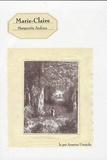 Marguerite Audoux - Marie-Claire - 3 CD audio.