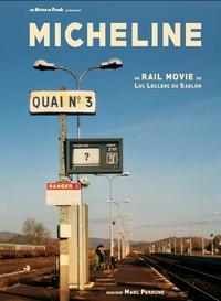 Luc Leclerc du Sablon - Micheline. 1 DVD