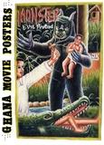 Thibaut de Ruyter - Mollusk N° 6 : Ghana Movie Posters.