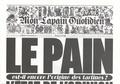 Jean-Yves Duhoo et Patrice Killoffer - Mon Lapin Quotidien N° 11, août 2019 : .